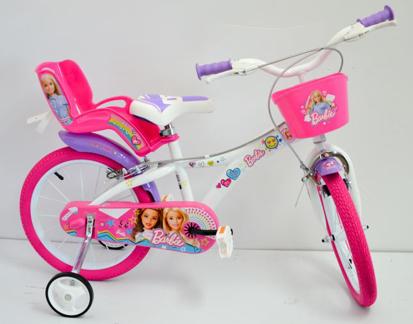 Picture of Bike Criança BARBIE R16