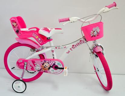 Picture of Bike Criança MINNIE R16