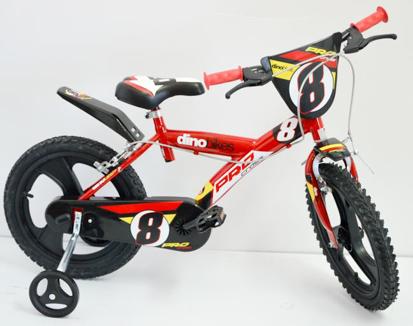 Picture of Bike Criança DINO R16