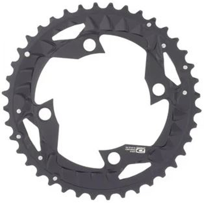 Picture of Roda pedaleira SLX FC-M672 96mm BCD 4 Arm - 3x10sp - 40T